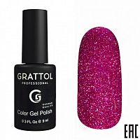 Grattol Color Gel Polish OS Оpal 06