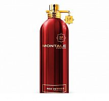 Тестер Montale Red Vetyver