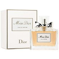 Пробник Christian Dior Miss Dior edp 5 ml
