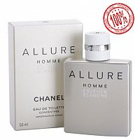 Chanel Allure Edition Blanche Edp 50 ml