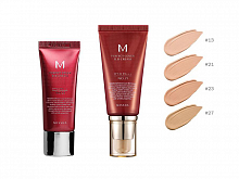 ББ-крем Missha M Perfect Cover BB Cream SPF42 тон 23