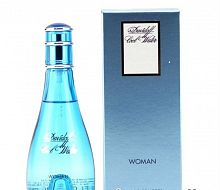 Davidoff Cool Water Pour Femme edt