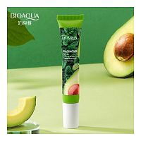 Крем для век Bioaqua Niacinome Avocado Eye Cream