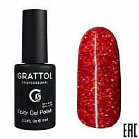Grattol Color Gel Polish Diamond DM02