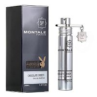 Montale Pheromone Chocolate Greedy 20 мл.