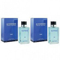 Givengee Pour Homme Lebel Edp