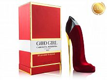 Подарочный тестер CAROLINA HERRERA GOOD GIRL VELVET FATALE RED, Edp