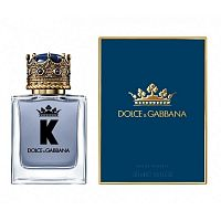 Dolce & Gabbana K Edt 50 ml original