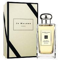JoMalon Lime Basil and Mandarin edp