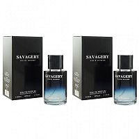 Lovali Savagery Pour Homme Edp