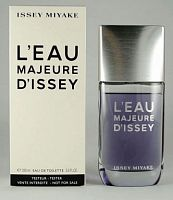 Тестер Issey Miyake L'Eau Majeure d'Issey Edt