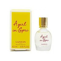 Lanvin A Girl In Capri edt 4,5 ml