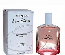 Тестер Shiseido Ever Bloom